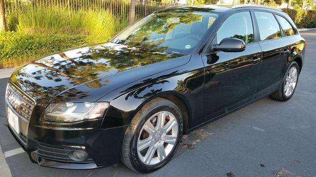 Picture of 2011 Audi A4 Avant 2.0T quattro Premium AWD