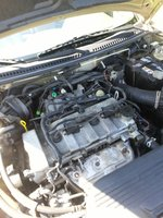 Picture of 2002 Mazda Protege LX, engine, gallery_worthy