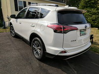 Picture of 2016 Toyota RAV4 Hybrid XLE AWD, exterior, gallery_worthy