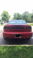 1999 Dodge Avenger Picture Gallery