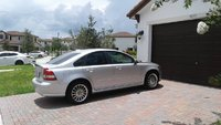 Picture of 2007 Volvo S40 T5 AWD, exterior, gallery_worthy