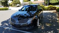 Picture of 2014 Lincoln MKS AWD, exterior, gallery_worthy