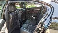 Picture of 2014 Lincoln MKS AWD, interior, gallery_worthy
