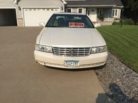 Picture of 2001 Cadillac Seville SLS, exterior, gallery_worthy