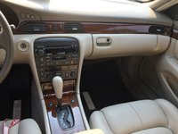 Picture of 2001 Cadillac Seville SLS, interior, gallery_worthy