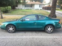Picture of 1999 Oldsmobile Alero 2 Dr GL Coupe, exterior, gallery_worthy