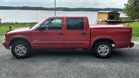 Picture of 2004 Chevrolet S-10 4 Dr LS 4WD Crew Cab SB, exterior, gallery_worthy