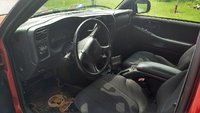 Picture of 2004 Chevrolet S-10 4 Dr LS 4WD Crew Cab SB, interior, gallery_worthy