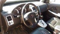 Picture of 2008 Pontiac Torrent GXP, interior