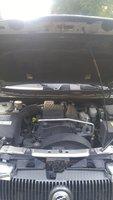 Picture of 2005 Buick Rainier CXL AWD, engine