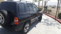 Picture of 2000 Suzuki Grand Vitara 4 Dr JLS SUV, exterior, gallery_worthy