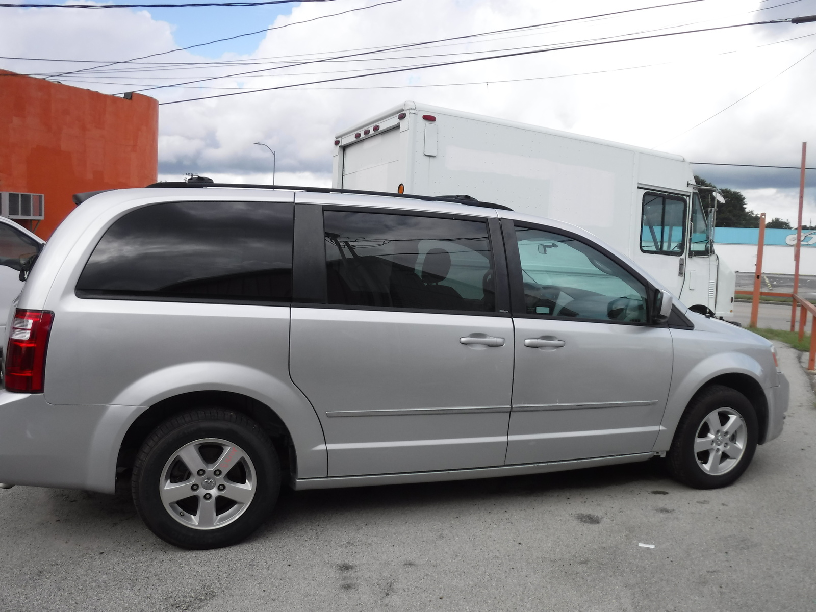 Picture Of 2010 Dodge Grand Caravan, Exterior, Gallery_worthy