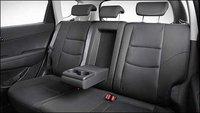 Picture of 2009 Hyundai Elantra Touring Manual, interior