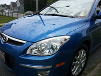 Picture of 2009 Hyundai Elantra Touring Manual, exterior, gallery_worthy