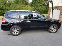 Picture of 2009 Kia Borrego Limited V8, exterior, gallery_worthy
