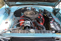Picture of 1968 Plymouth Satellite, engine, gallery_worthy