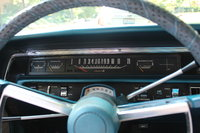 Picture of 1968 Plymouth Satellite, interior, gallery_worthy