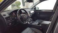 Picture of 2012 Volkswagen Touareg VR6 Sport w/ Nav, interior, gallery_worthy