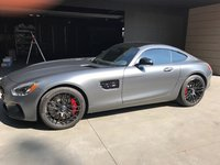 Picture of 2017 Mercedes-Benz AMG GT S, exterior, gallery_worthy