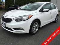 Picture of 2014 Kia Forte5 EX, exterior, gallery_worthy
