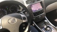 Picture of 2013 Lexus IS 250 AWD, interior, gallery_worthy