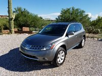 Picture of 2006 Nissan Murano SL, gallery_worthy