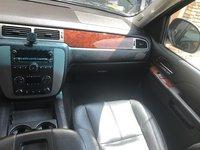 Picture of 2014 GMC Yukon XL 1500 SLT 4WD, interior