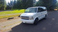 Picture of 2001 Chevrolet Astro LS Extended RWD, exterior, gallery_worthy