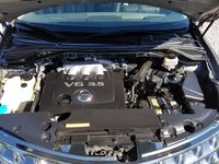 Picture of 2006 Nissan Murano SL, engine, gallery_worthy