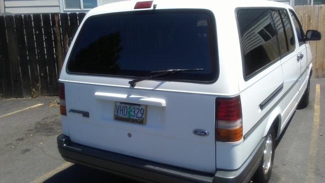 Picture of 1996 Ford Aerostar 3 Dr XLT AWD Passenger Van Extended