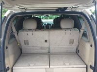 Picture of 2005 Pontiac Montana SV6 4 Dr 1SA Passenger Van, interior, gallery_worthy