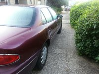 Picture of 1998 Buick Century Custom, exterior, gallery_worthy