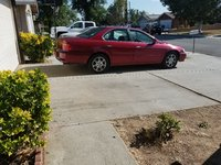 Picture of 2001 Acura TL 3.2TL, exterior, gallery_worthy