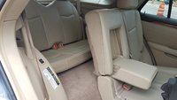 Picture of 2008 Cadillac SRX V6 AWD, interior