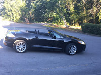 Picture of 2009 Mitsubishi Eclipse Spyder GT, exterior, gallery_worthy