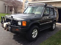 Land Rover Discovery Questions - Help pls! We have a