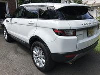 Picture of 2017 Land Rover Range Rover Evoque SE, exterior, gallery_worthy