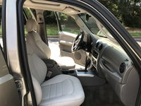 Picture Of 2004 Jeep Liberty Renegade, Interior, Gallery_worthy