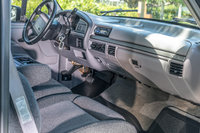 Picture of 1995 Ford F-150 SVT Lightning 2 Dr STD Standard Cab SB, interior, gallery_worthy