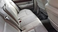Picture of 2005 Mercury Grand Marquis LS Ultimate, interior, gallery_worthy