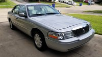 Picture of 2005 Mercury Grand Marquis LS Ultimate, exterior, gallery_worthy