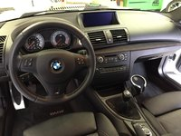 Picture of 2011 BMW 1M Coupe, interior, gallery_worthy