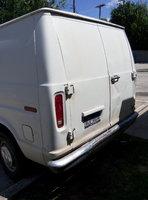 Picture of 1990 Ford E-250 3 Dr STD Econoline Cargo Van, exterior