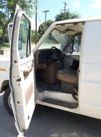 Picture of 1990 Ford E-250 3 Dr STD Econoline Cargo Van, interior