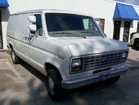 Picture of 1990 Ford E-Series E-250 3 Dr STD Econoline Cargo Van, exterior, gallery_worthy