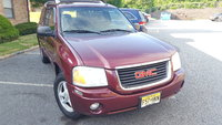 Picture of 2004 GMC Envoy XUV 4 Dr SLE 4WD SUV, exterior, gallery_worthy