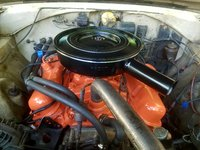 Picture of 1966 Dodge Coronet, engine, gallery_worthy