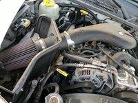 Picture of 1998 Dodge Durango 4 Dr SLT 4WD SUV, engine, gallery_worthy