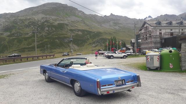 Picture of 1975 Cadillac Eldorado