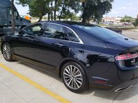 Picture of 2017 Lincoln MKZ Premiere, exterior, gallery_worthy